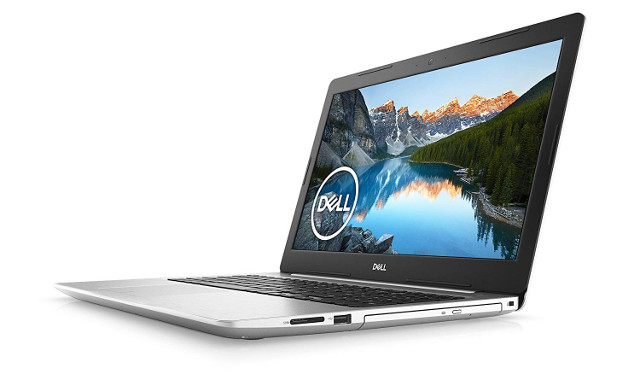 Dell ノートパソコン Inspiron 15 5570 core i3