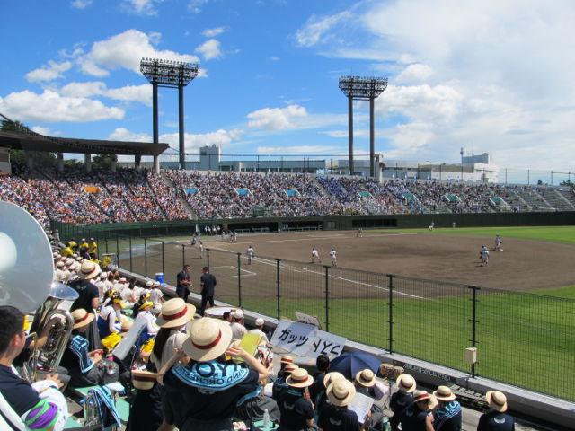 第101回全国高等学校野球選手権大会