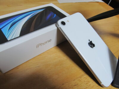 iPhone SE (第2世代)